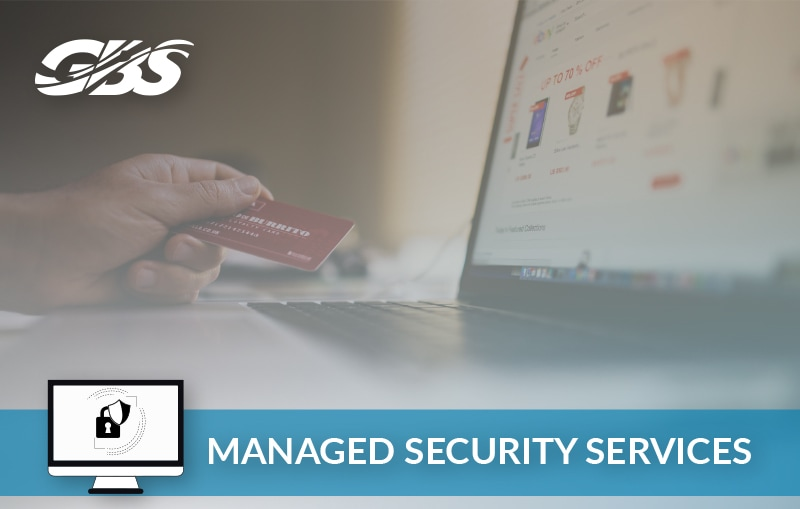 GBS Managed Security Blog Image