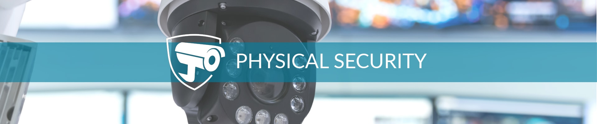 GBS Banner for Physical Security
