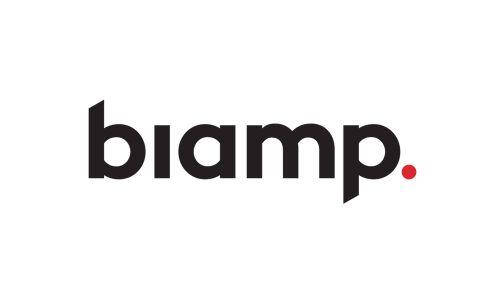 GBS Biamp Logo