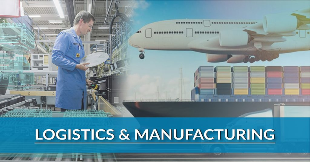 GBS Logistics & Manufacturing Blog Image
