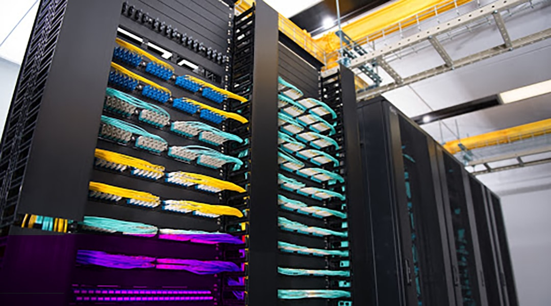 GBS Cabling Infrastructure Image