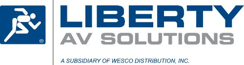 GBS Liberty AV Solutions Logo