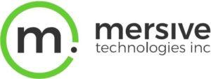 GBS Mersive Technologies Logo