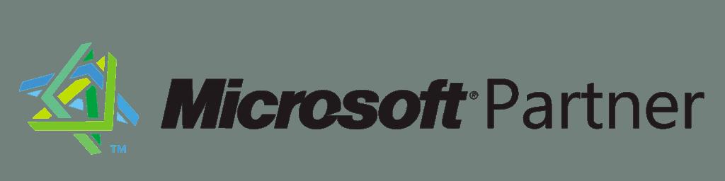 GBS Microsoft Partner Logo