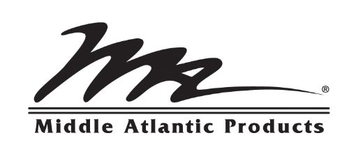 GBS Middle Atlantic Products Logo