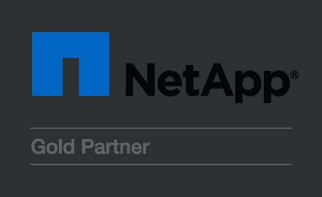 GBS NetApp Logo