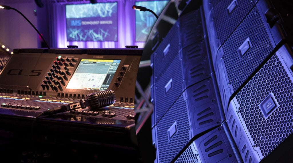 GBS Pro Audio and Acoustics Image
