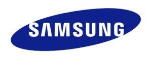 GBS Samsung Logo