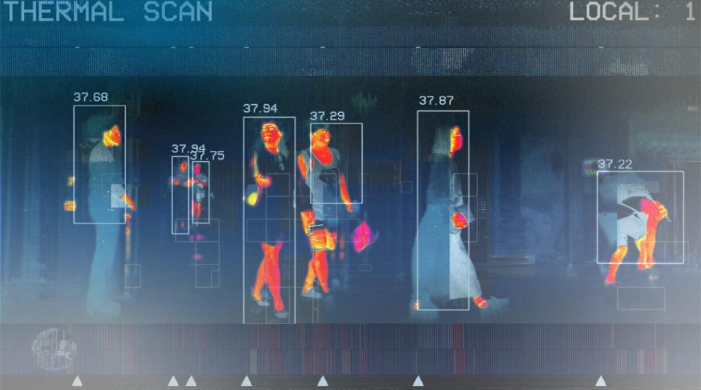 GBS Temperature Monitoring Image