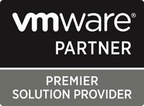 GBS VMware Partner Logo