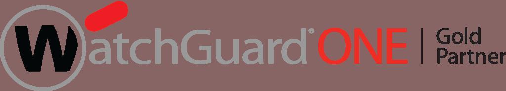 GBS Watchguard Gold Partner Logo