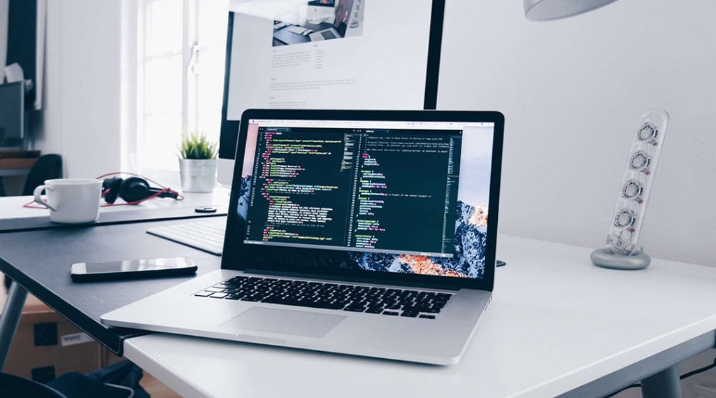 GBS Web Development Image