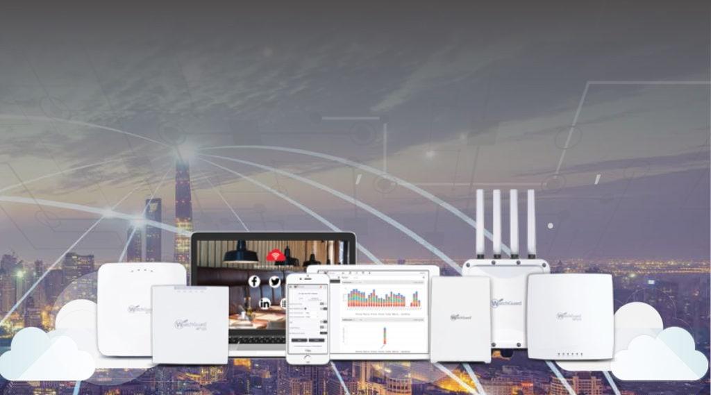 GBS Wireless Image