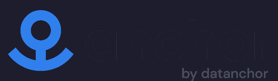 GBS Datanchor Logo